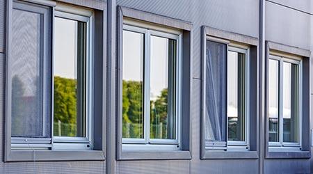 aluminium ramen Kortrijk