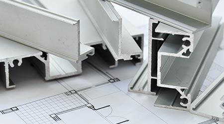 aluminium ramen kosten