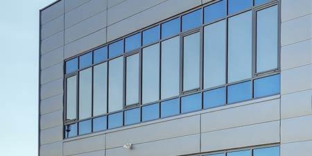 aluminium ramen Oost-Vlaanderen