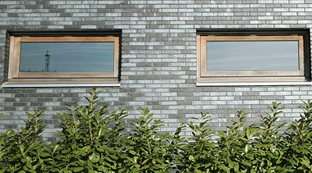houten raamkozijnen Brussel