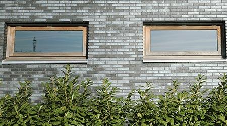houten raamkozijnen Sint-Niklaas