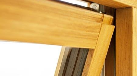houten ramen kosten Kortrijk